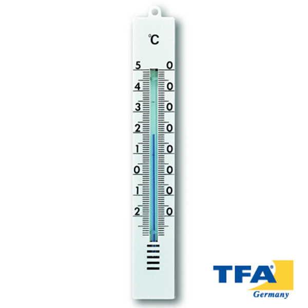 Termometro interior/exterior 12.3008.02